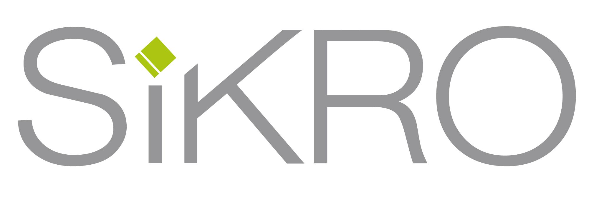 SIKRO online-Logo