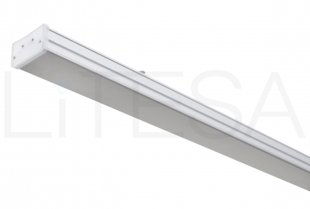 LED Lichtbandsystem ANTERO IP54 | Zubehör | Blindelement